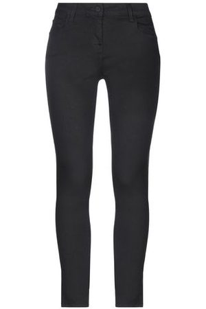 be blumarine DENIM - Denim trousers