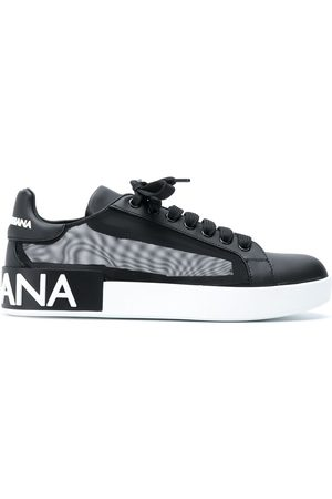 Dolce & Gabbana Portofino low-top trainers