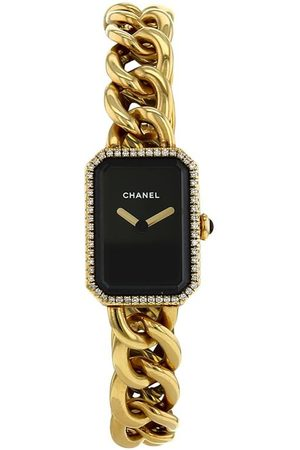 CHANEL Women Watches - 2010s pre-owned Première 15mm