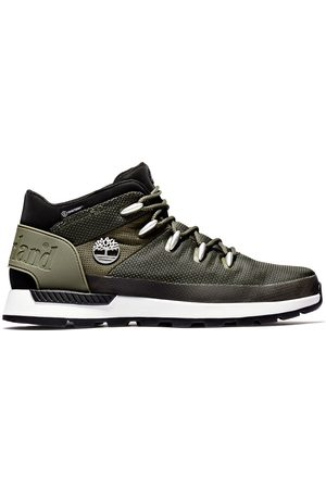 Timberland Sprint trekker mid hiker for men in dark dark , size 11