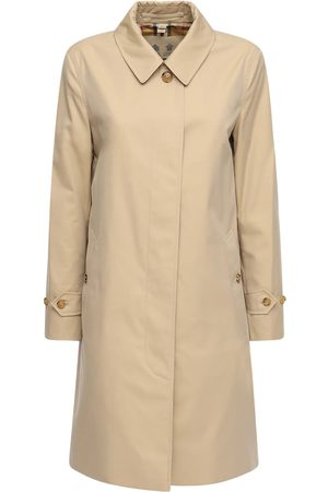 Burberry Women Coats - Pimlico Heritage Car Coat