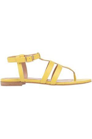 Twin-Set FOOTWEAR - Toe post sandals