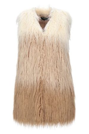 CLIPS COATS & JACKETS - Faux furs