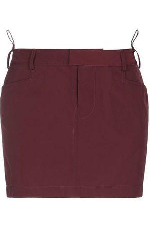 Dsquared2 SKIRTS - Mini skirts