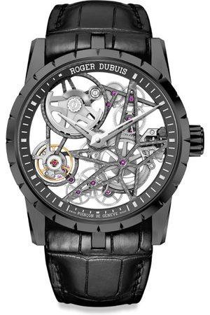ROGER DUBUIS Titanium Excalibur Original Watch 42mm