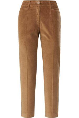 Brax Women Skinny Trousers - Slim Fit 7/8-length trousers Design MARA S size: 10s