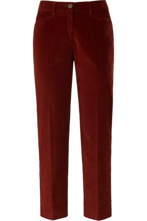 Brax Slim Fit 7/8-length trousers Design MARA S size: 10s