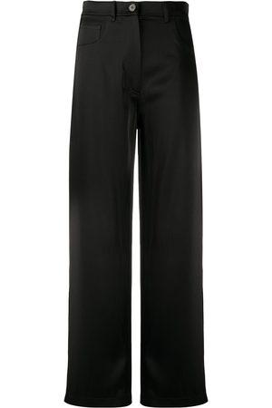 Nanushka Wide-leg trousers