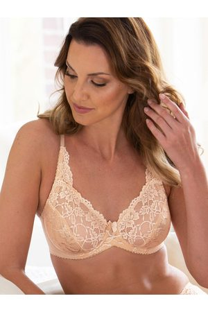 Pour Moi Charnos Rosalind Full Cup Underwired Bra