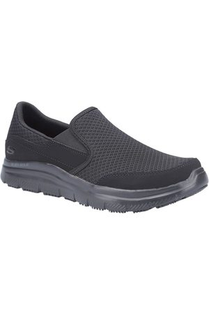 Skechers Workwear Flex Advantage Trainers