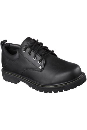 Skechers Tom Cats Utility Leather Shoes
