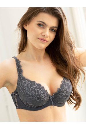 Pour Moi Lepel Fiore Padded Plunge Bra