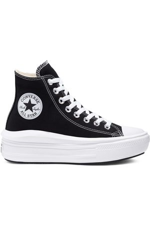 Converse Chuck Taylor All Star Move Platform Hi
