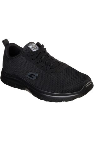 Skechers Safety Flex Advantage Trainers