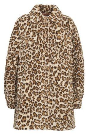 STAND SABI Coat