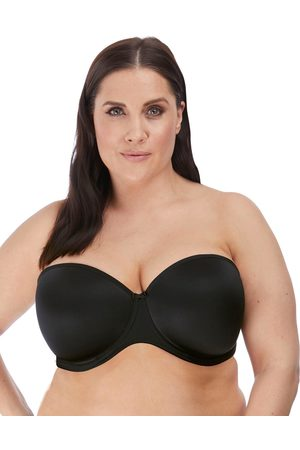 Elomi Smooth Moulded Strapless Seamless Underwire T-Shirt Bra