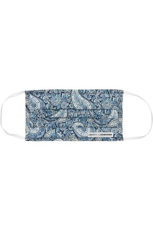 Liberty Pack Of 5 Lee Manor Print Face Masks