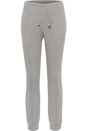 Vetements Cotton-blend trackpants