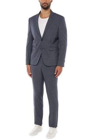 DOMENICO TAGLIENTE SUITS AND JACKETS - Suits