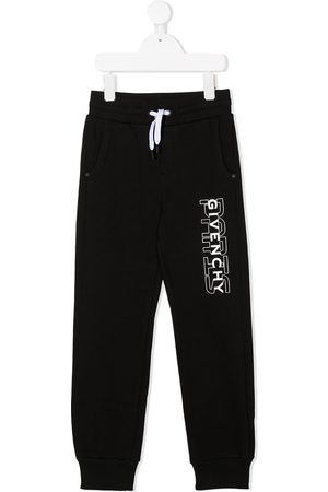 Givenchy Logo-print track trousers