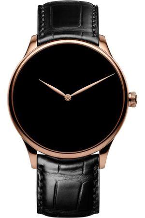 H. Moser & Cie Men Watches - Rose Gold Venturer Concept Watch 39mm