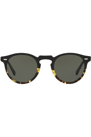 Oliver Peoples + Peck Estate Gregory Peck Sun Sunglasses