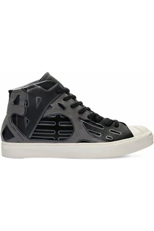Converse Women Trainers - Feng Chen Wang Jack Purcell Mid Sneakers