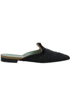 PAOLA D'ARCANO FOOTWEAR - Mules