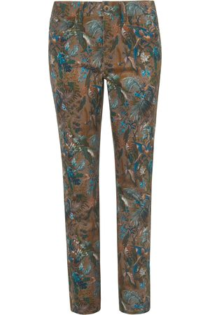 Peter Hahn Ankle-length jeans – Barbara fit size: 14s