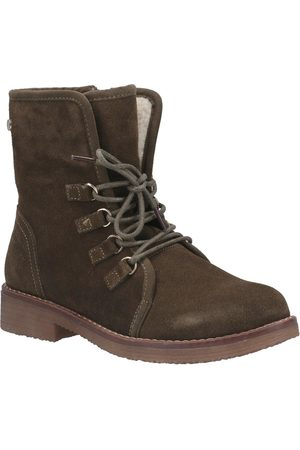 Hush Puppies Milo Ankle Boot