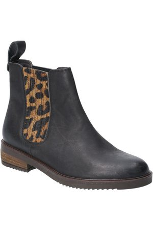 Hush Puppies Stella Ankle Boots