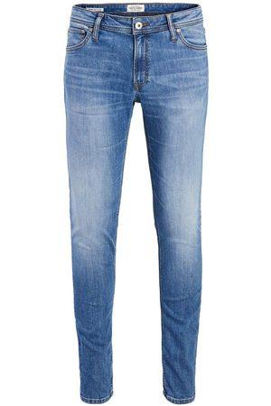 Jack & Jones Boys Liam Original Slim Fit Jeans