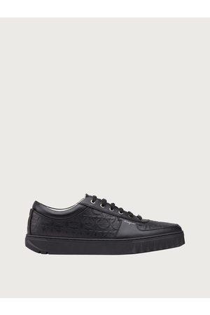 Salvatore Ferragamo Men Trainers - Men Sneaker Size 4