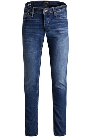 Jack & Jones Boys Glenn Original Slim Fit Jeans Men