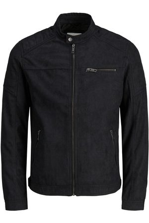 Jack & Jones Faux Leather Jacket