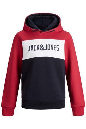 Jack & Jones Boys Logo Sweat Hoodie