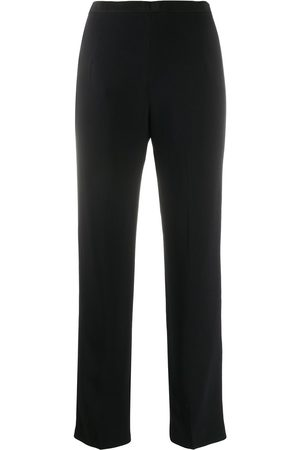 Etro Women Skinny Trousers - Mid-rise slim-fit trousers