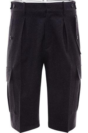 J.W.Anderson Straight-leg cargo shorts