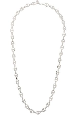 Paco rabanne Eight necklace - Metallic