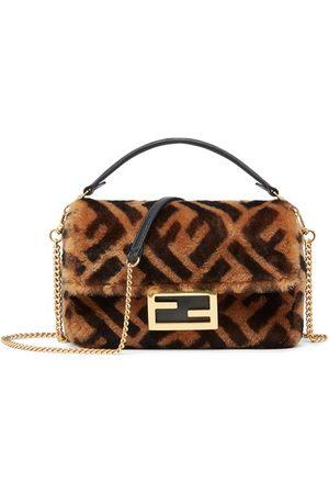 Fendi Women Handbags - Mini Baguette