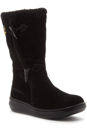 Rocket Dog Slope Knee High Boot