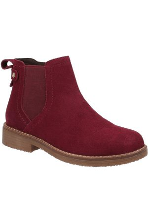 Hush Puppies Maddy Ankle Boot