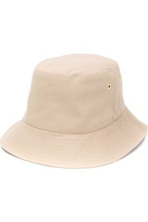 MACKINTOSH Dailly bucket hat - Neutrals