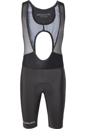 Cafe du Cycliste Augustine Mesh-Panelled Jersey Cycling Bib Shorts