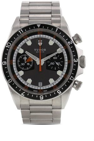 TUDOR 2000 pre-owned Heritage Chrono 42mm