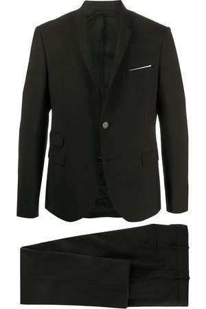 Neil Barrett Two-piece single breasted suit