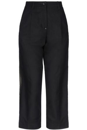 WHITE SAND 88 Women Trousers - TROUSERS - Casual trousers