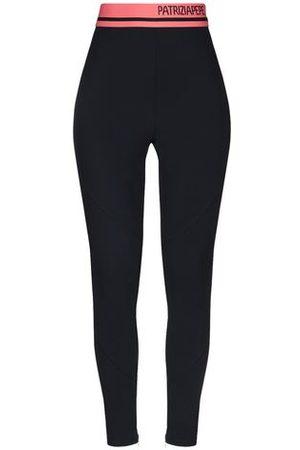 Patrizia Pepe Women Trousers - TROUSERS - Leggings