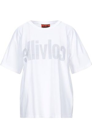 Colville Women Short Sleeve - TOPWEAR - T-shirts