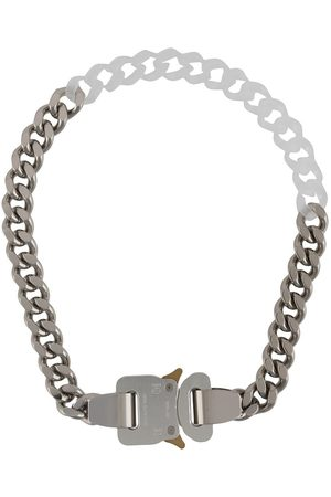 1017 ALYX 9SM Chain buckle necklace